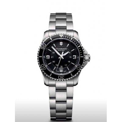 principal Reloj Victorinox V241701 maverick black dial