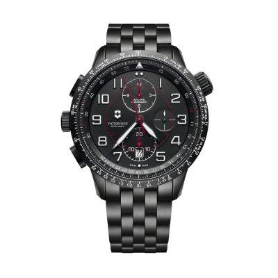 principal Reloj Victorinox V241742 airboss chrono mach9