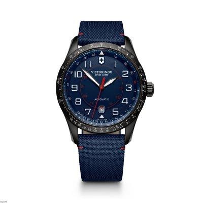 principal Reloj Victorinox V241820 airboss mechanical nylon