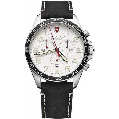 principal Reloj Victorinox V241853 fieldforce chrono white