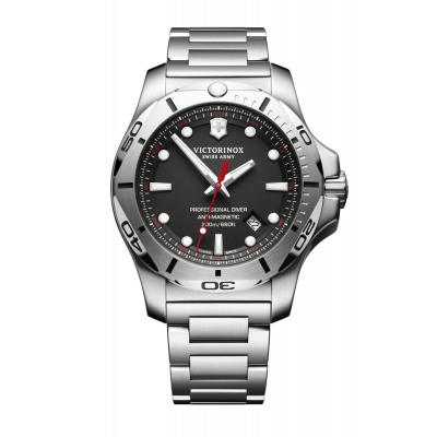 principal Reloj Victorinox V241864 maverick chrono black