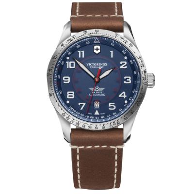 principal Reloj Victorinox V241887 airboss mechanical brown