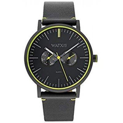 principal Reloj WATXANDCO WXCA2729 hombre metal multifunción