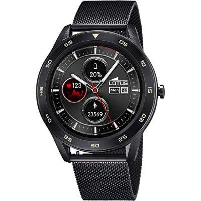 principal Smartwatch Lotus Smartime 50010/1 hombre gris
