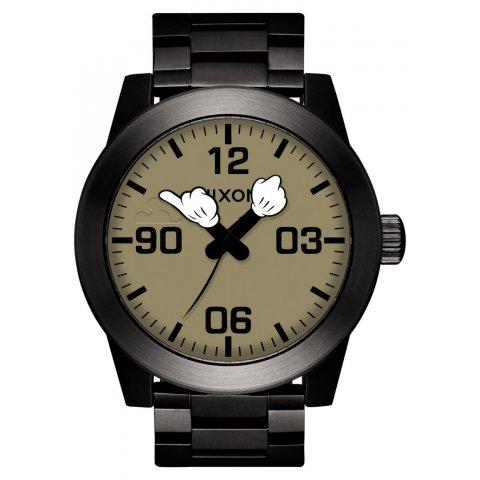 4ad5b209a0d5 Relojes Nixon hombre - Reloj Nixon hombre