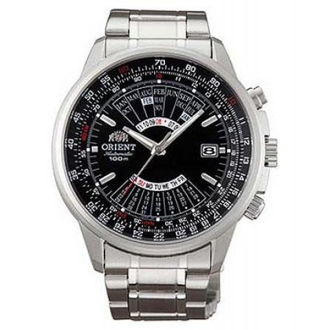 1ad5bcf02829 FEU07005B. Reloj Orient FEU07005B Hombre ...