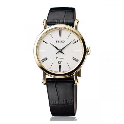 : Seiko Premier Asignature Line Reloj automático